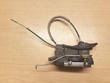 VAUXHALL VECTRA C O/S/F DRIVER SIDE FRONT DOOR LOCK MECHANISM 13210769QQ