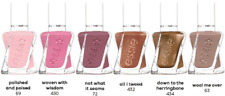 Essie GEL COUTURE Nail Polish 0.46oz - TIMELESS TWEEDS '20 Collection - Pick Any
