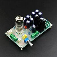 6N3 Tube Buffer Audio Preamplifier board Pre AMP Kit For DIY Amplifier kit