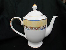 Villeroy and Boch VILLA CANNES. Coffee pot. Capacity 2 pints.