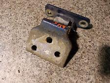 MGF (1995-2002) N/S Passenger Left Top Door Hinge