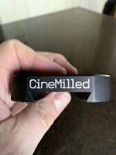CineMilled DJI Ronin Quick Plate Universal Mount