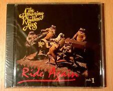 AMAZING RHYTHM ACES Ride Again (CD neuf scellé/Sealed)