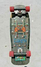 Schmitt Stix  1980s? Jeff Grosso Lucero Skateboard Rat Bones Powell Peralta