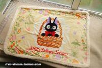 New Japan Studio Ghibli Kiki's Delivery Service Blanket 70x100cm Kid/Pet Rug Mat