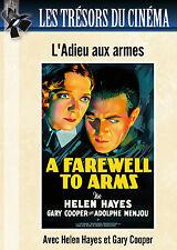 DVD L'adieu aux armes (A Farewell to arms) - Gary Cooper