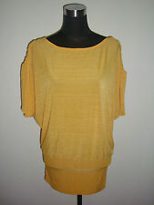 yellow casual straight day dress
