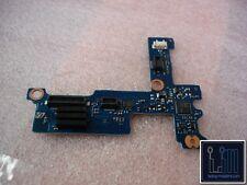 Samsung NP900X3A Power Button Board
