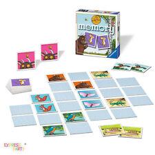 The Gruffalo Mini Memory Ravensburger Game