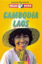 Very Good, Cambodia and Laos (Nelles Guides), Nelles, Kammerer, Peter, Nelles Ve