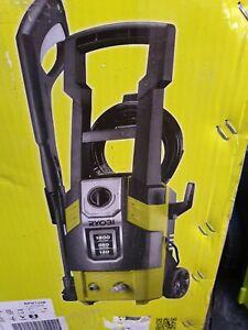 Ryobi jet washer (Faulty) RPW120 pressure washer