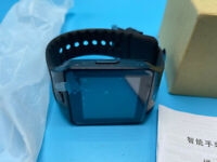 Blue-tooth Smart Watch & Camera