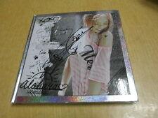 KOREA CD/GU HARA (KARA)  -  alohara /signed!