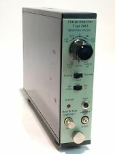 BRUEL & KJAER 2651 CHARGE AMPLIFIER                          fce2K