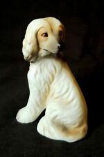 "Dog Figurine 4-1/2""  *Excellent Condition*"