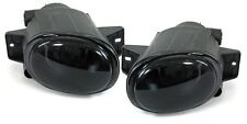 SMOKED SMOKE FOG LIGHTS FOR SEAT LEON & TOLEDO 1M1 / 1M2 1999-2006