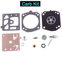 Kit de membrane de joint de réparation de carburateur Carb pour Walbro K22-HDA