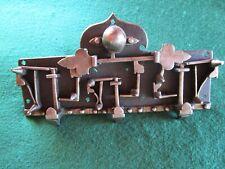 Antique Lock German  Furniture / Chest Lock .. Excellent Condition .. 1650 -1700