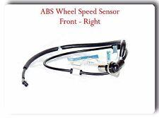 ABS Wheel Speed Sensor Front Right Fits: Susuki Grand 01-05 Vitara - XL-7 02-06