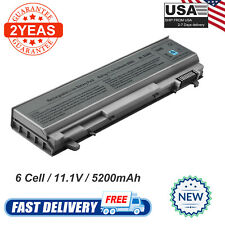 Battery for Dell Latitude E6400 E6410 E6500 E6510 Precision M2400 M4400 M4500 US