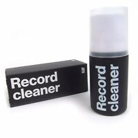 AM Clean Sound 200ml Vinyl LP Record Cleaner Liquid Bottle New Sealed