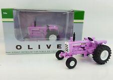 2019 SpecCast 1:64 OLIVER Model 1850 *PURPLE* Wide Front Tractor *NIB*