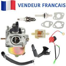 Carburateur Carb pour Générateur Honda GX120 GX160 GX168 GX200 5.5HP 6.5HP