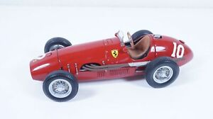 1:18--EXOTO--A 0675..Ferrari 500 F2 #10  / 41 D 246