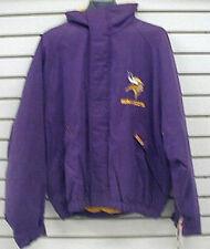G-III Minnesota Vikings Light Jacket - Size: X-Large