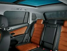 Genuine Volkswagen Tiguan Sunblind/ Shade set
