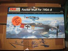 PRO MODELER FOCKE WULF FW 190 1:72 REVELL MONOGRAM