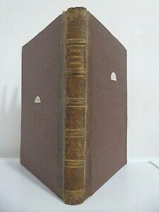 Rarissima prima edizione figurata del 1842 di Carlo Porta e Tommaso Grossi