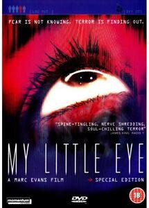 My Little Eye (DVD, 2002)