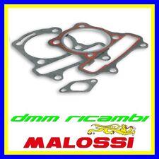 Serie Guarnizioni MALOSSI KYMCO 50 AGILITY R10 R12 R16 RS Cilindro Testa 52mm.