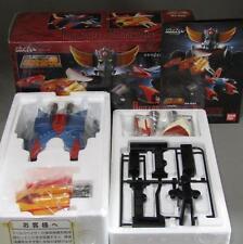 Soul of Chogokin GX-04X UFO Robot Grendizer Goldorak 2 Spazers Bandai NEW Japan