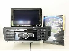 13 14 15 GENUINE Mercedes NTG4.7 B CLA250 CLA45 GLA250 GLK45 Navigation Comand