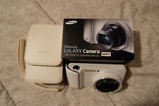 Samsung galaxy camera EK-GC110 Wifi
