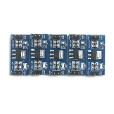 5 PCS AMS1117-3.3 DC/DC Step-Down Voltage Regulator Adapter Convertor 3.3V Out