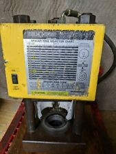Eaton T-420 Hydraulic Crimper with 650+ Eaton Fittings