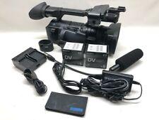 SONY Camcorder HVR-Z1N (CMP021084)