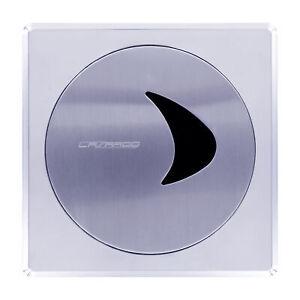 IR Urinal Drueckerplatte Infrarot Urinalspüler Sensor Drückerplatte Spueler
