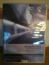 DVD Navigation OPEL Navi DVD800 / EUROPA 2015 / Astra Meriva Insignia MY09/10
