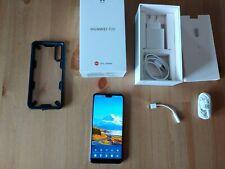 Huawei P20 EML-L29 - 128GB - Mitternachtsblau  Dualsim