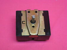 USED FACTORY ORIGINAL MAYTAG COIN WASHER LA23CS SELECTOR SWITCH 2-05353 205353