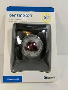 Kensington K72359WW Expert Wireless Trackball Mouse - New
