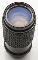 Porst Tele-Zoom M X-M GMC 75-200 mm 75-200mm 4.5 1:4.5 - Porst / Fujica
