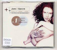 Jam & spoon MAXI-CD stella 1999 - 1992-cd1-remixé by storm Nalin & Kane