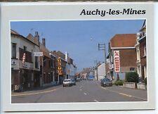 CP 62 Pas-de-Calais - Auchy-les-Mines - Rue Humblot
