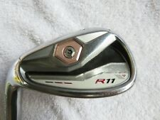 LH * TaylorMade R11 SAND Wedge KBS REGULAR .. #5412