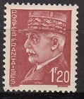 FRANCE TIMBRE NEUF N° 515 ** MARECHAL PETAIN
